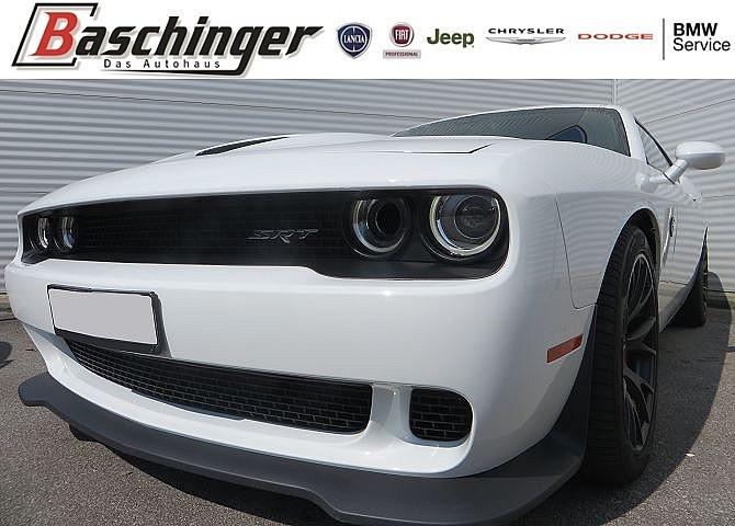 Dodge Challenger SRT Hellcat MY2018 bei Baschinger Ges.m.b.H. in Linz Leonding,Oberösterreich