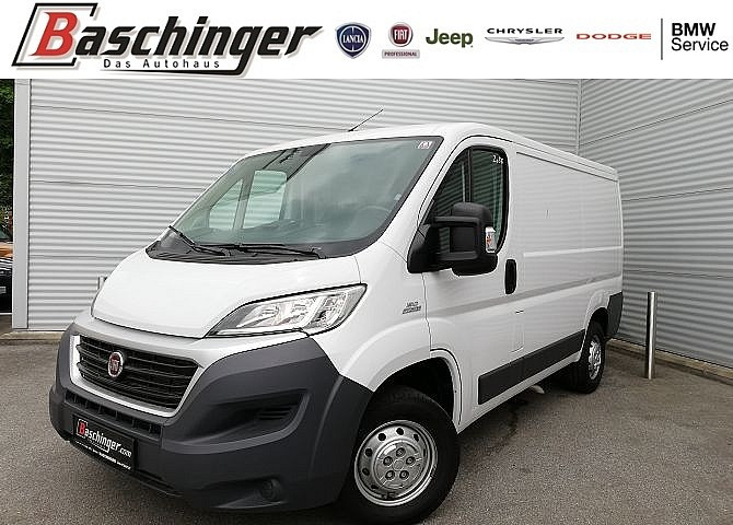 Fiat Ducato 30 L1H1 130 bei Baschinger Ges.m.b.H. in