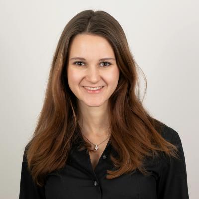Christina Klopf