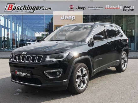 Großes Jeep Jungwagen-Kontingent eingetroffen