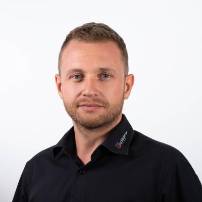 Florian Haim