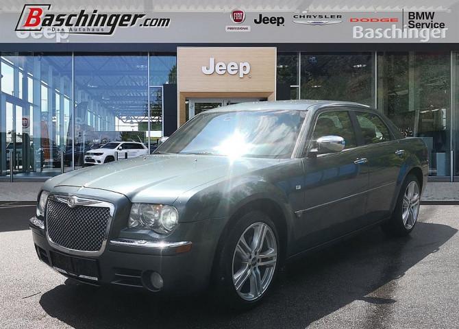 Chrysler 300 C 3,5 V6 Aut. bei Baschinger Ges.m.b.H. in