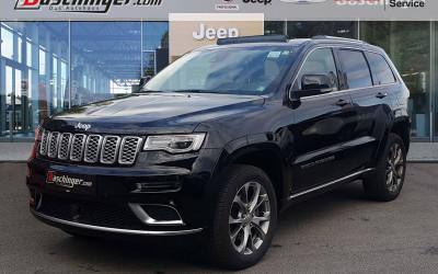 Jungwagen Aktion – Jeep Grand Cherokee