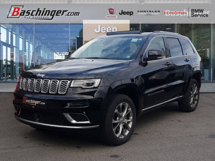 Jungwagen Aktion – Jeep Grand Cherokee