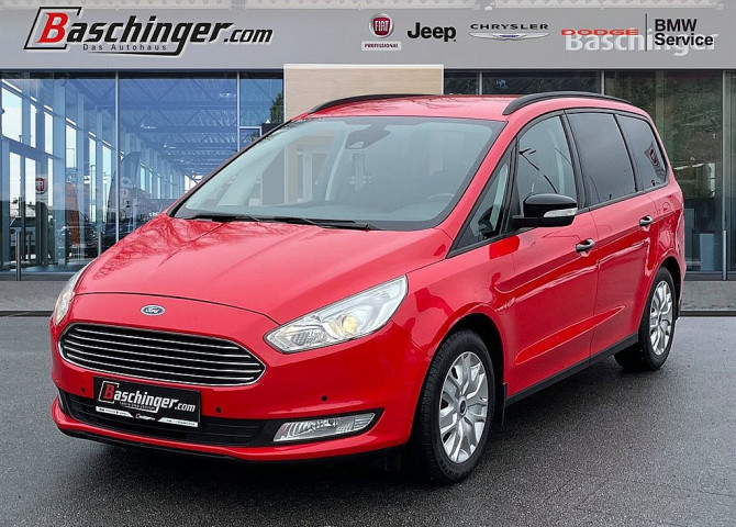Ford Galaxy 2,0 TDCi Trend Start/Stop bei Baschinger Ges.m.b.H. in