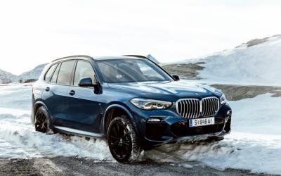 Gutschein: BMW Wintercheck
