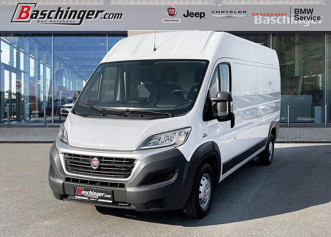 Fiat Ducato 33 L3H2 130 bei Baschinger Ges.m.b.H. in