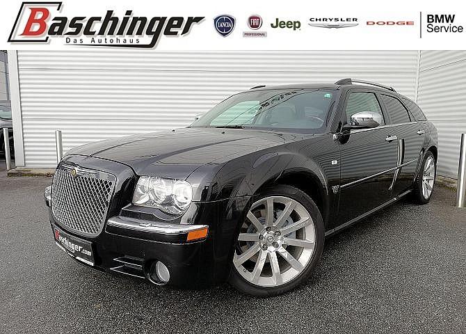 Chrysler 300 C 3,0 V6 CRD Aut. bei Baschinger Ges.m.b.H. in