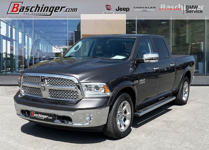 Dodge RAM Crew Cab Longbed 5.7 V8 Laramie bei Baschinger Ges.m.b.H. in